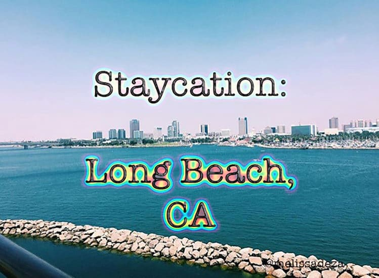 spending a day in long beach
