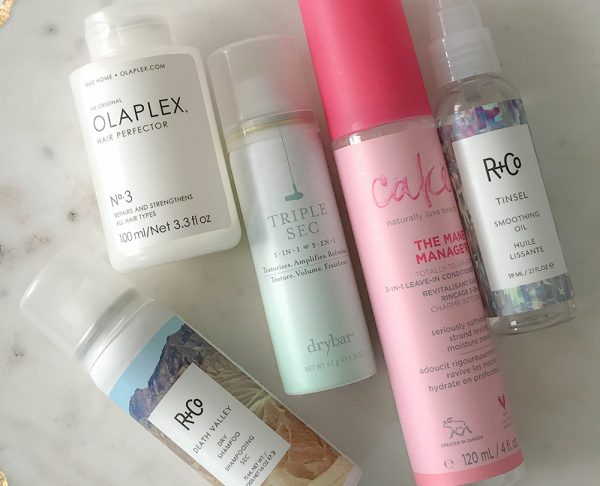 Beauty Save and Splurge: The Best Hairstyling Products