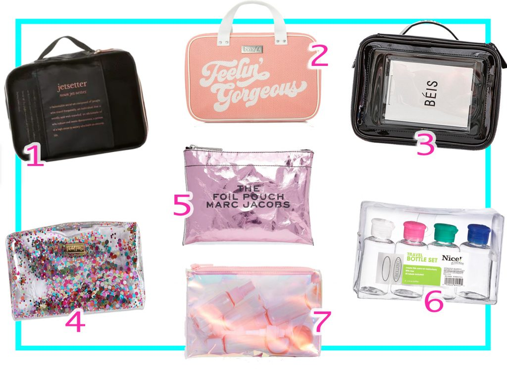 The Best Travel Size Cases and Pouches