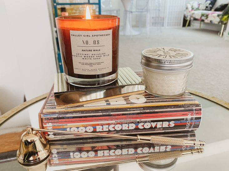 How Los Angeles Plays A Role in Valley Girl Apothecary's Incredible Candle Scents