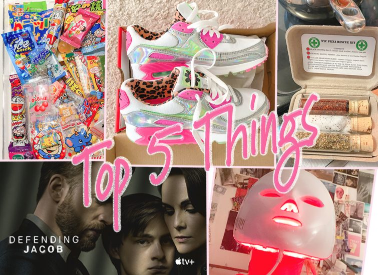 What I Loved in May 2020