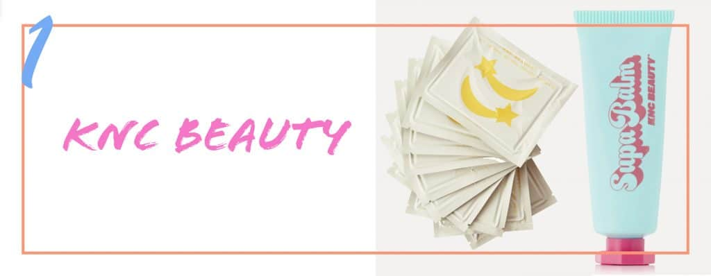 15 Black-Owned Brands You Need To Know About: KNC Beauty
