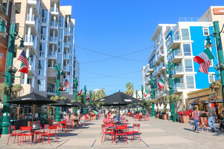 The Best of San Diego in Three Days or Less: Little Italy