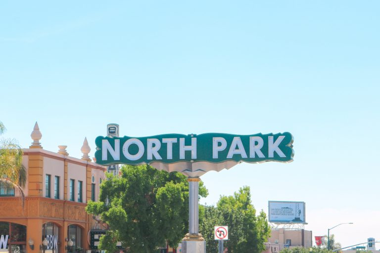 The Best of San Diego in Three Days or Less: North Park